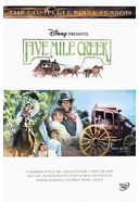 Five Mile Creek - Season 1 (4-DVD)