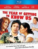 The Year of Getting to Know Us (Blu-ray)