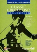 Classic Furious Fists Collection (6-DVD)