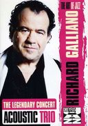 Richard Galliano: Acoustic Trio