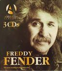 Freddy Fender (3-CD)