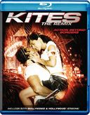 Kites / Kites: The Remix (Blu-ray)
