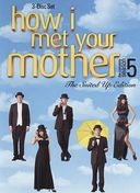 How I Met Your Mother - Season 5 (4-DVD)