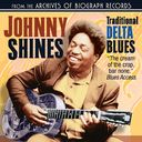 Traditional Delta Blues
