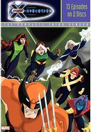 X-Men Evolution - Complete 3rd Season (2-DVD)