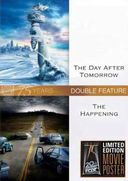 The Day After Tomorrow / The Happening (2-DVD)