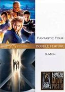 Fantastic Four / X-Men (2-DVD)