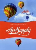 The Complete Hits of Air Supply (3-CD)