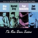 The Rare Dawn Sessions (With Wardell Gray, Zoot