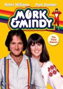 Mork & Mindy - The Complete 3rd Season (4-DVD)