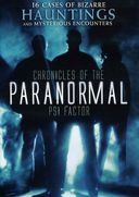 PSI Factor - Chronicles of the Paranormal (2-DVD)