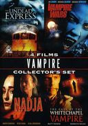Vampire Collector's Set (Shadow Zone: The Undead