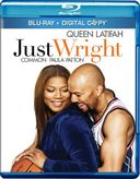 Just Wright (Blu-ray)