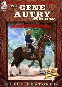 Gene Autry Show - Season 2 (4-DVD)