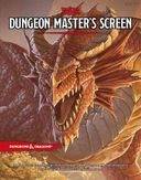 Role Playing & Fantasy: D&D Dungeon Master's