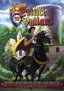 Legend of Prince Valiant - Complete Series,