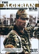 Algerian War 1954-1962 [Tin Case] (3-DVD)