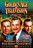 Golden Age of Television - Volume 13