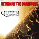 Return of The Champions (2-CD) [Import]
