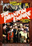 The Phantom Empire (Authorized Edition) (3-DVD)