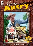 Gene Autry Collection 5 (Loaded Pistols / Gene