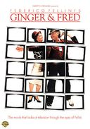 Ginger & Fred (Widescreen) (Italian, Subtitled in