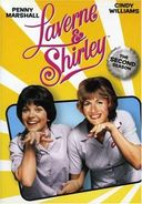 Laverne & Shirley - Complete 2nd Season (4-DVD)