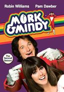 Mork & Mindy - The Complete 2nd Season (4-DVD)
