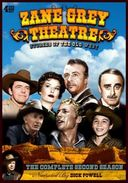 Zane Grey Theatre - Complete 2nd Season (4-DVD)