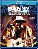 Kenny Chesney: Summer in 3D (Blu-ray)