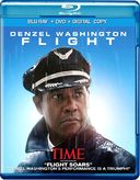Flight (Blu-ray + DVD)