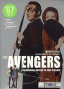 The Avengers - The '67 Collection: Set 3 (2-DVD)