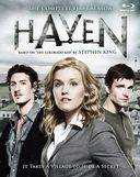 Haven - Complete 1st Season (Blu-ray)