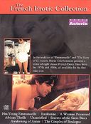The French Erotic Collection: 8-Movies (6-DVD)