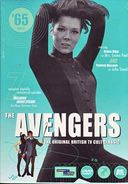 The Avengers - The '65 Collection: Set 2 (2-DVD)