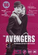 The Avengers - The '66 Collection, Volume 4