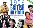 British Hit Parade: 1956, Part 2 (4-CD)