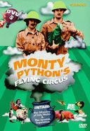 Monty Python's Flying Circus - Season 2, DVD #5
