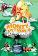 Monty Python's Flying Circus - Season 2, DVD #6