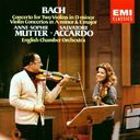 Bach: Violin Concertos in E major, D minor & A