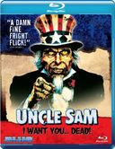 Uncle Sam (Blu-ray)