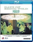 Days of Being Wild (Blu-ray)