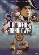 Horatio Hornblower (4-DVD)