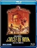 Circle of Iron (Blu-ray)