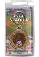 Baseball - Angels - Stadium Bronze Infield Dirt