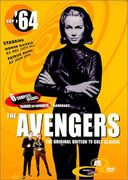 The Avengers - The '64 Collection: Set 1 (2-DVD)
