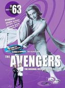 The Avengers - The '63 Collection: Set 1 (2-DVD)