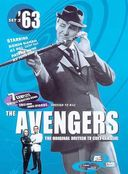 The Avengers - The '63 Collection: Set 2 (2-DVD)