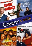 Comedy 4-Pack (Easy Money / Throw Momma from the