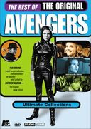 The Avengers - The Best of the Original Avengers